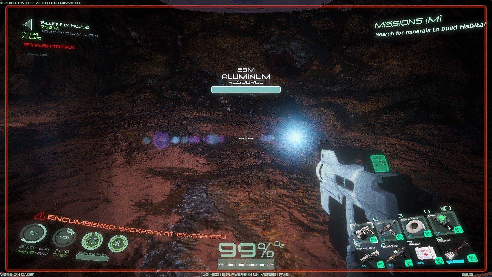Путешествие по Osiris: New Dawn #1. - Изображение 17
