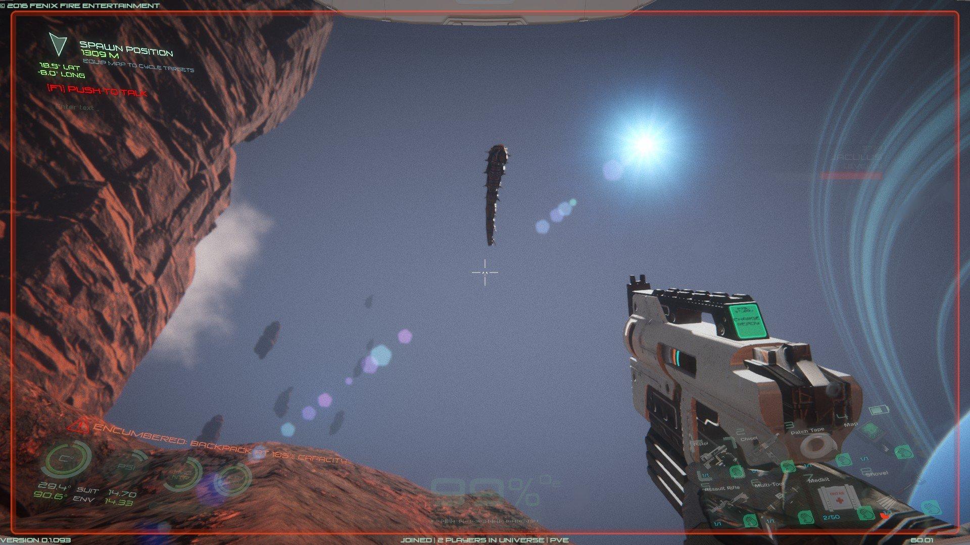 Путешествие по Osiris: New Dawn #1. - Изображение 43