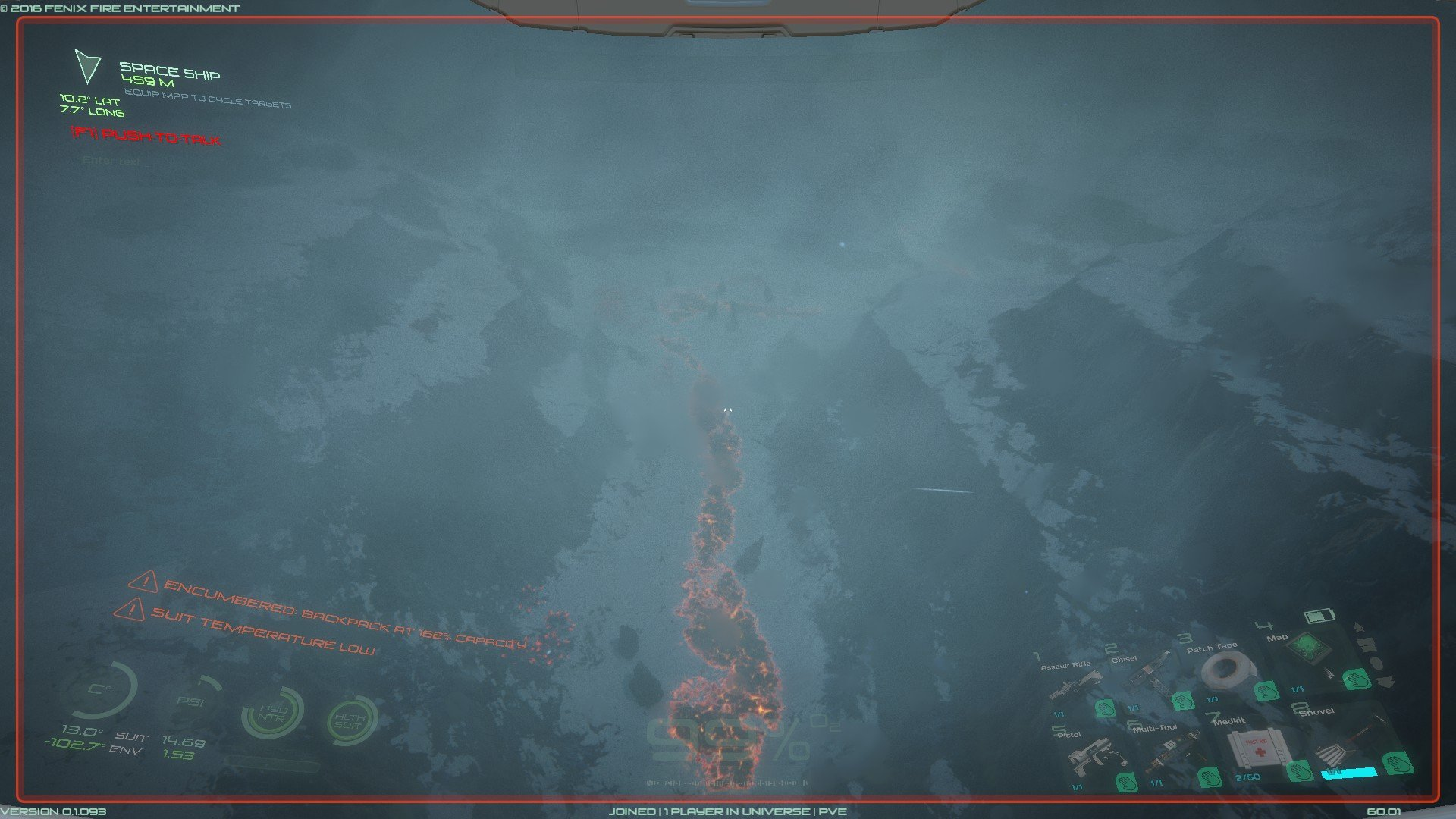 Путешествие по Osiris: New Dawn #1. - Изображение 68