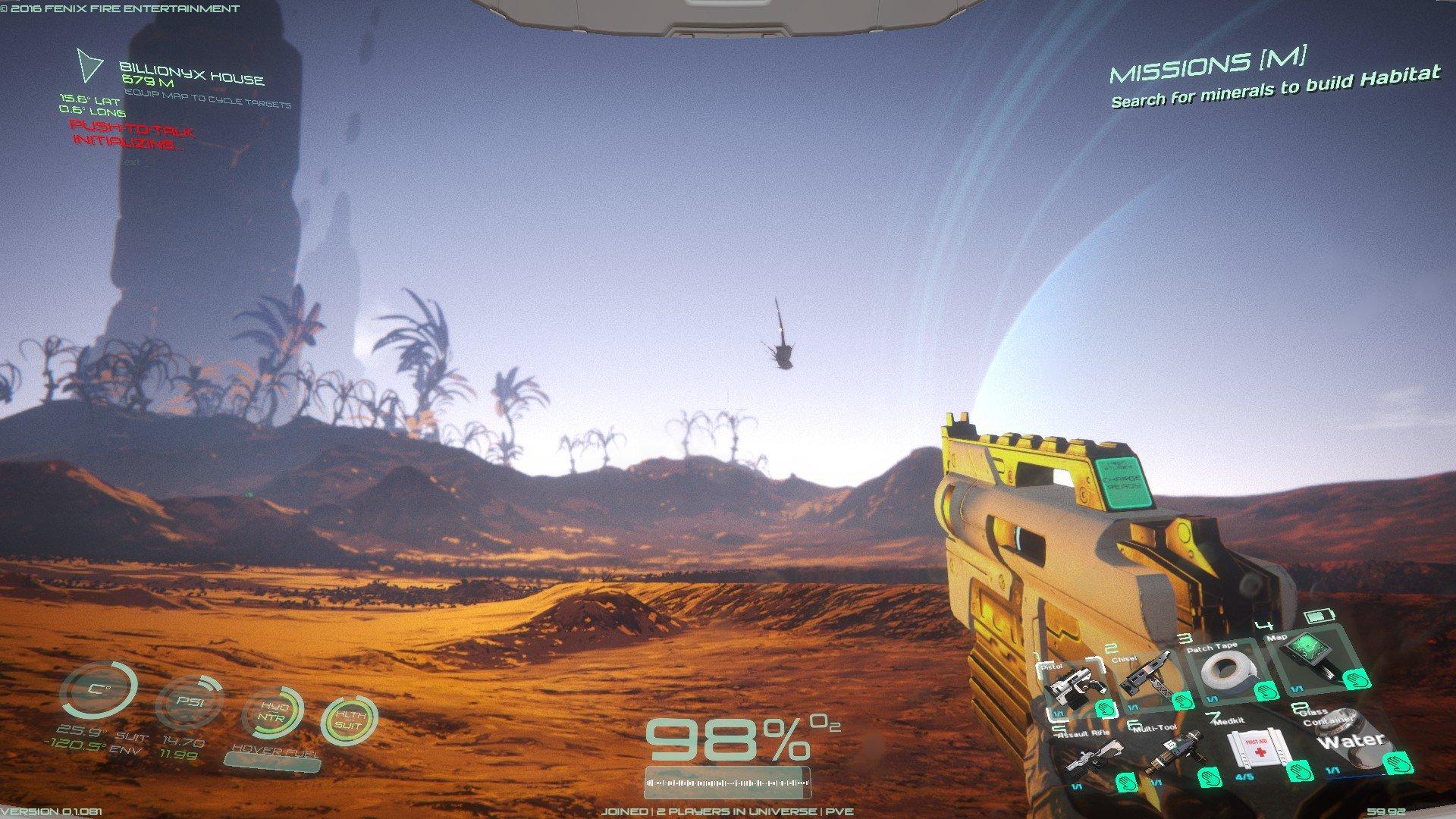 Путешествие по Osiris: New Dawn #1. - Изображение 28