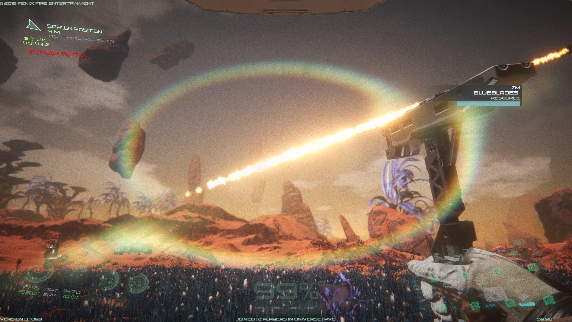 Путешествие по Osiris: New Dawn #1. - Изображение 34