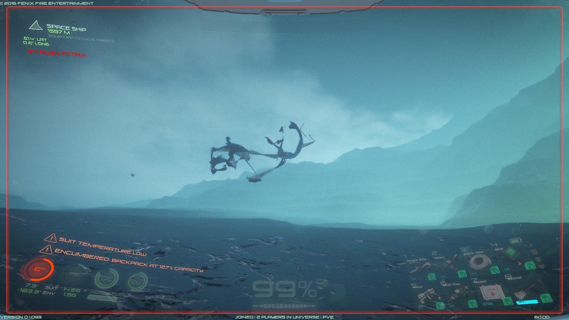 Путешествие по Osiris: New Dawn #1. - Изображение 67