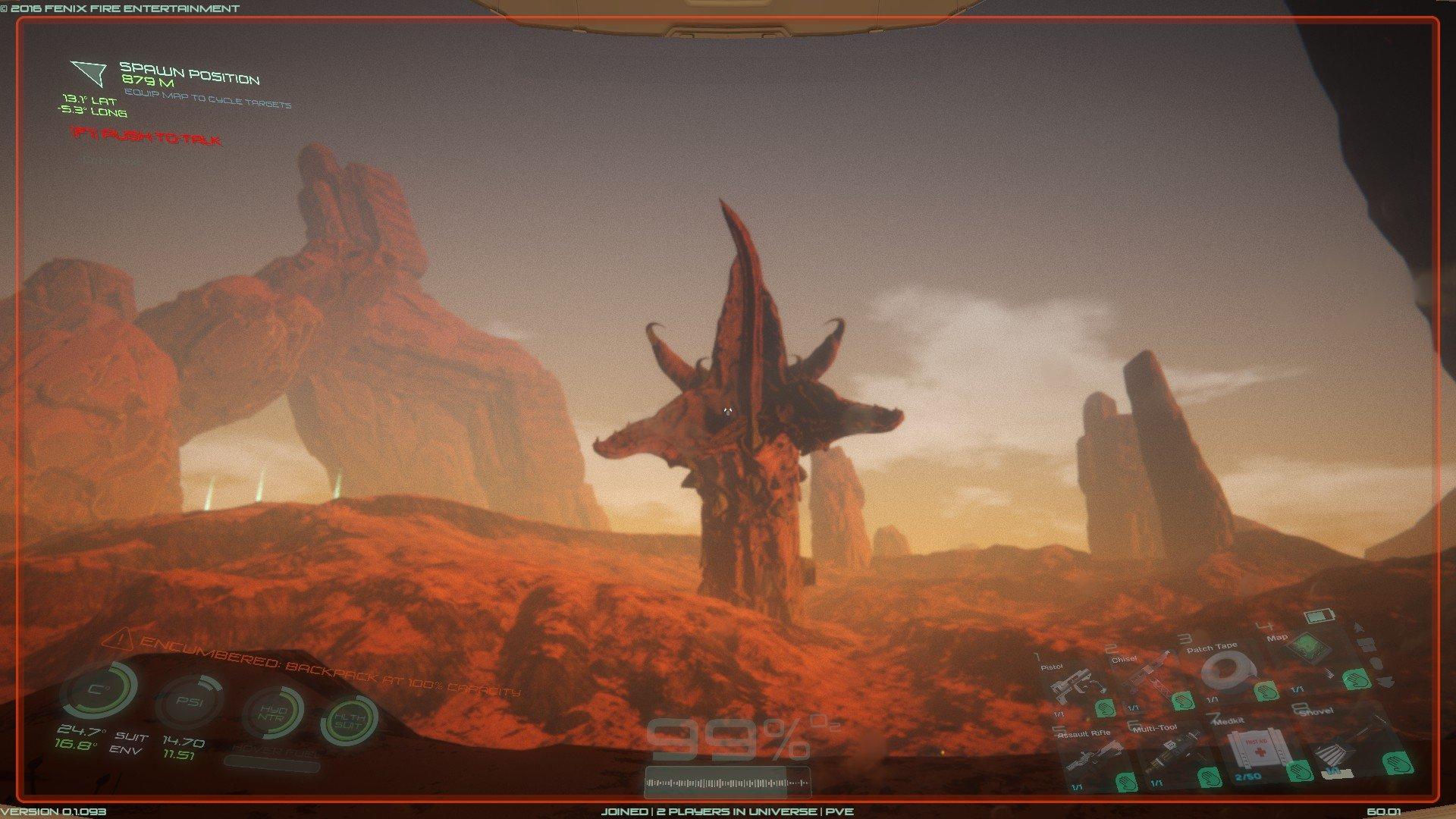 Путешествие по Osiris: New Dawn #1. - Изображение 36