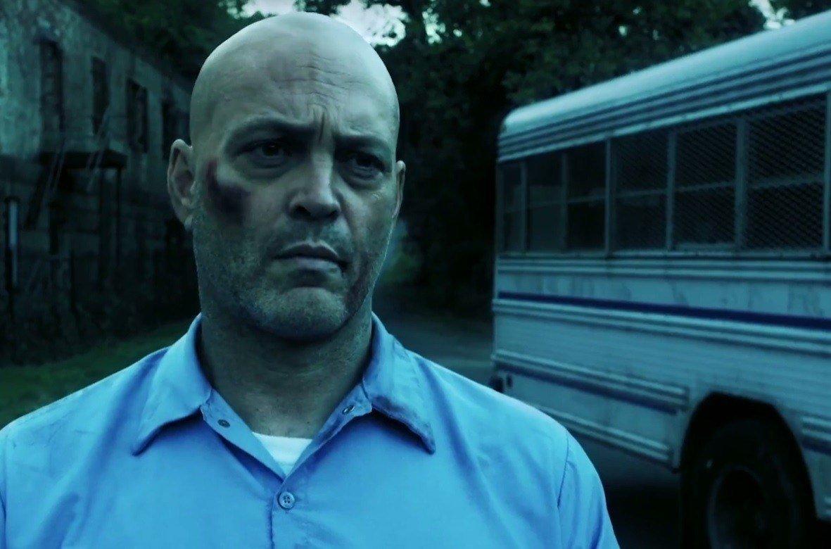 «Драка в Блоке 99», или Винс Вон в роли Винни Джонса. - Изображение 5