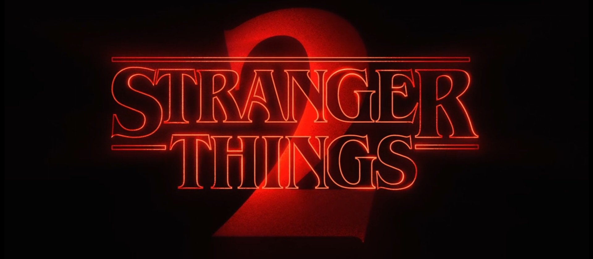 «Stranger Things 2», или Halfway Happy. - Изображение 1