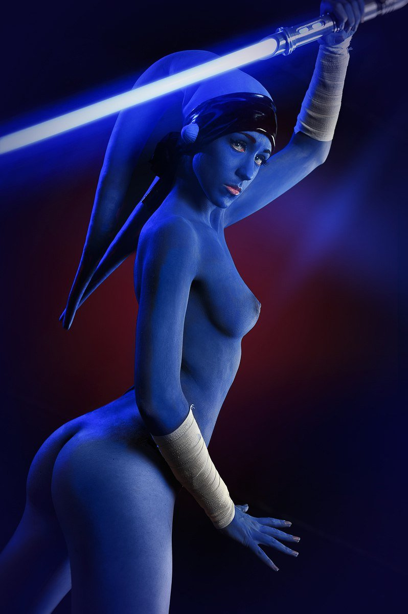 Nude jedi babe, free daughter fucking her mother