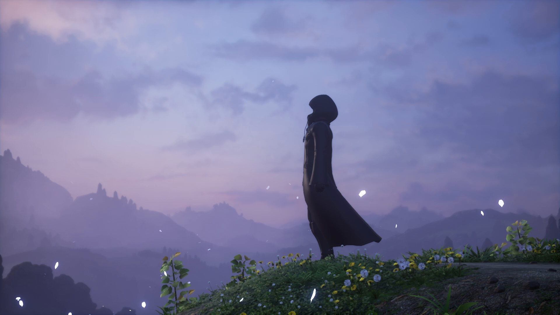 Рецензия на Kingdom Hearts 2.8: Final Chapter Prologue - да, это настоящее название. - Изображение 24