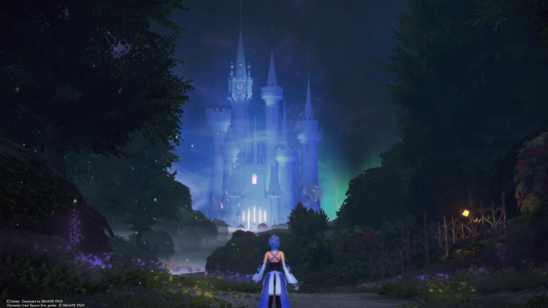 Рецензия на Kingdom Hearts 2.8: Final Chapter Prologue - да, это настоящее название. - Изображение 15