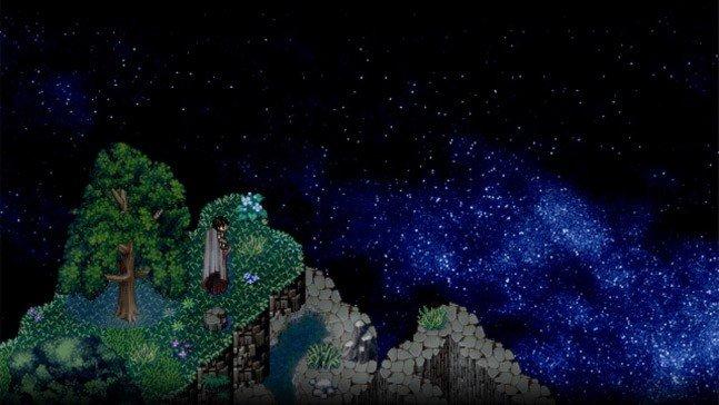 Полеты во сне и наяву: о прекрасной To the Moon. - Изображение 4