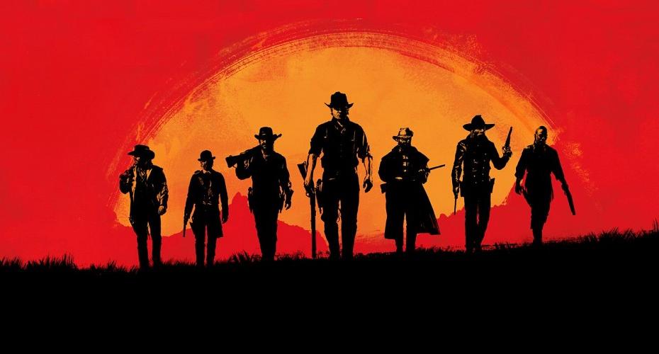 "Denuvo ""анонсировала"" выход Red Dead Redemption 2 на PC (на самом деле нет). - Изображение 1"
