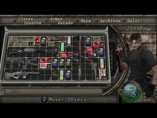 Ностальжи обзор Resident Evil 4 . - Изображение 8