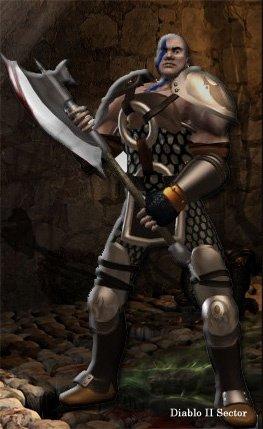 Анатомия любимых игрулек - Diablo 2. - Изображение 4