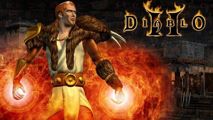 Анатомия любимых игрулек - Diablo 2. - Изображение 10