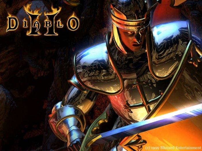 Анатомия любимых игрулек - Diablo 2. - Изображение 7
