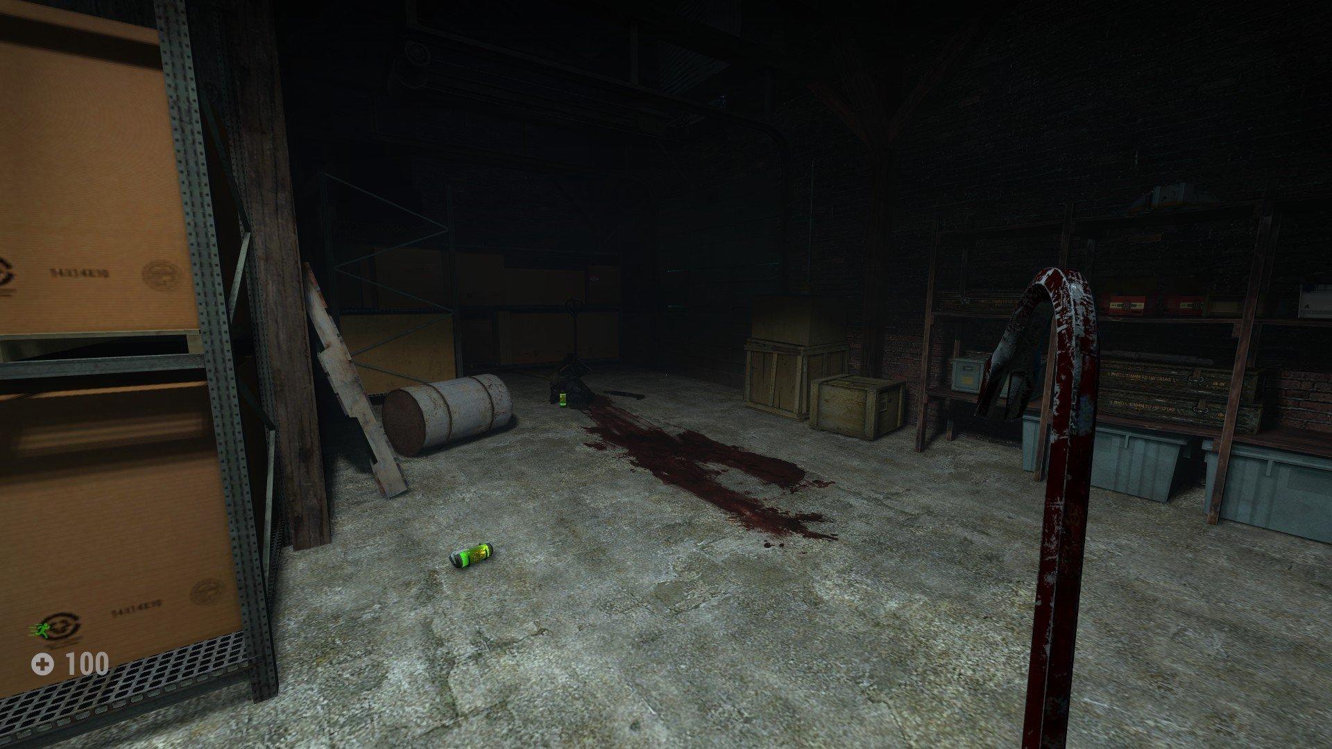 Судьба спин-оффа Half-Life. - Изображение 6