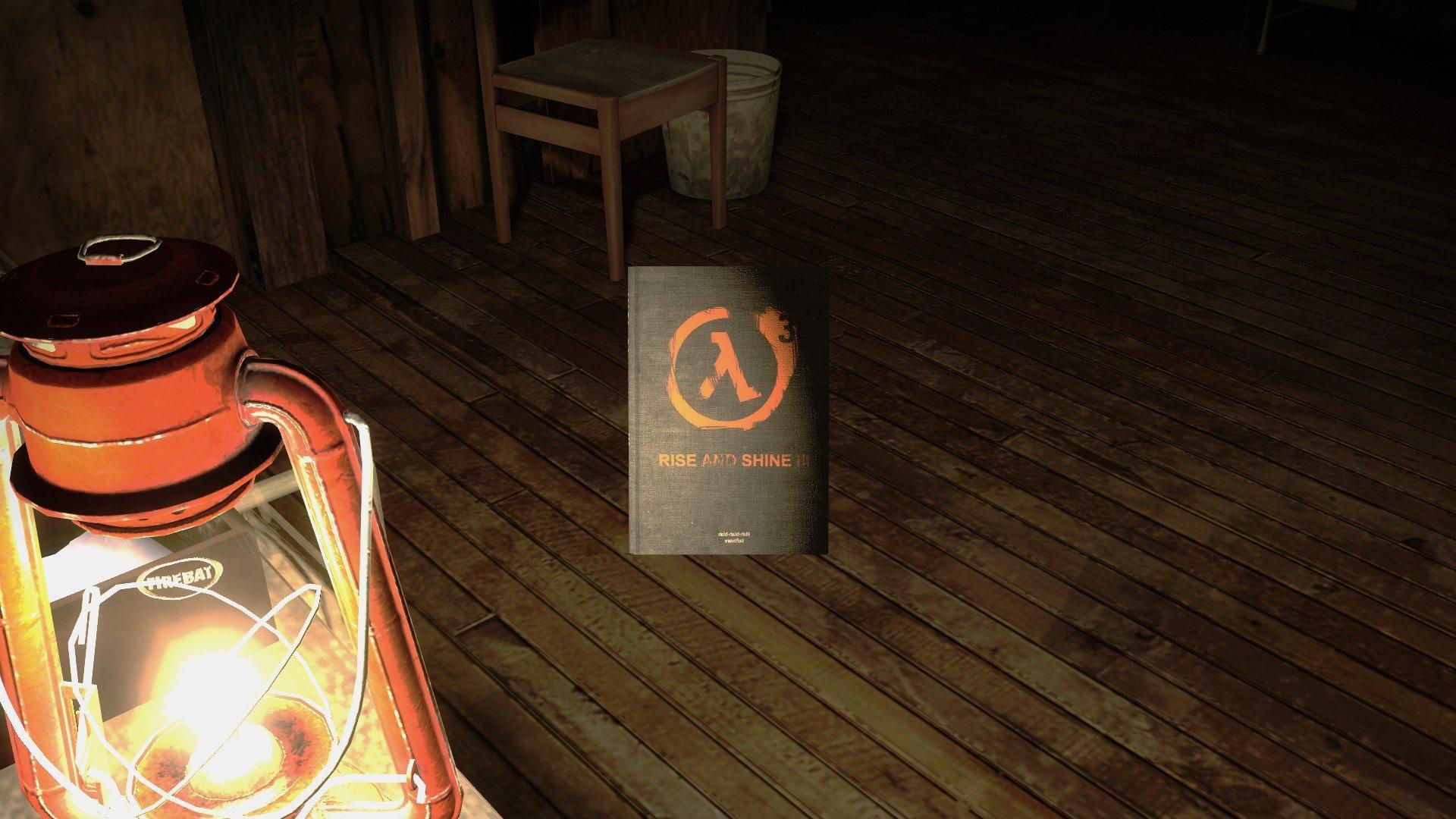 Судьба спин-оффа Half-Life. - Изображение 8