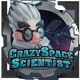 Crazy space scientist обновление. - Изображение 1