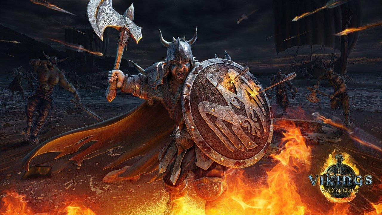 Vikings: War of Clans. Обзор военно-экономической стратегии.. - Изображение 7