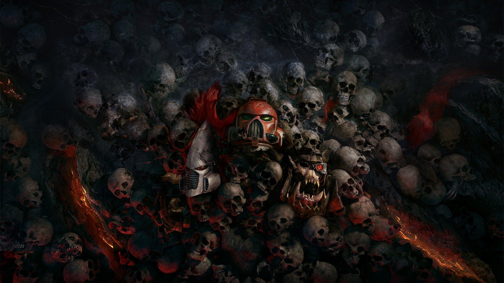 [PC] Поиграл в Dawn of War 3. - Изображение 1