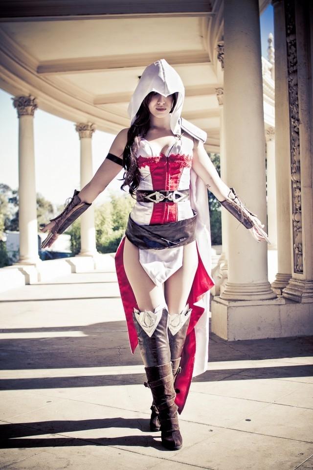 Болтовня #1 - про серию игр Assassin's Creed . - Изображение 1