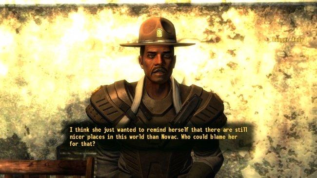 Вспоминаем лучший квест Fallout: New Vegas (spoiler alert). - Изображение 5