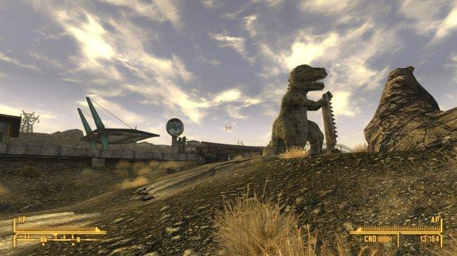 Вспоминаем лучший квест Fallout: New Vegas (spoiler alert). - Изображение 2