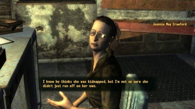 Вспоминаем лучший квест Fallout: New Vegas (spoiler alert). - Изображение 6
