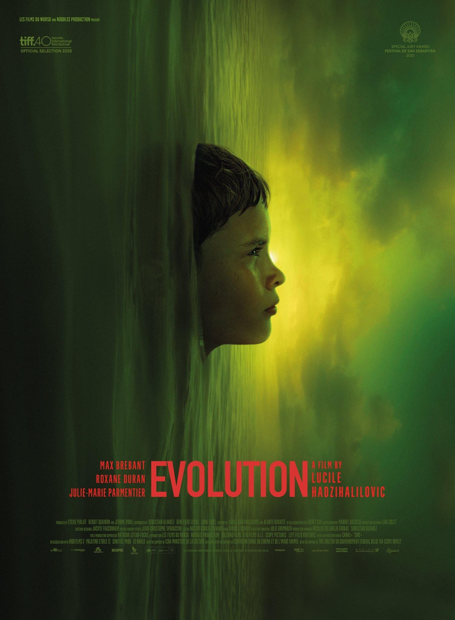Рецензия на фильм «Эволюция» - фантастика по Лавкрафту. - Изображение 1