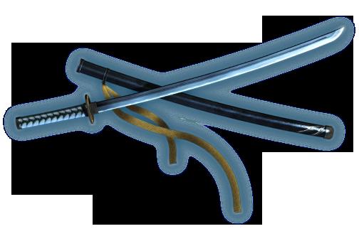 Топовый колюще-режущий шмот в играх. - Изображение 7
