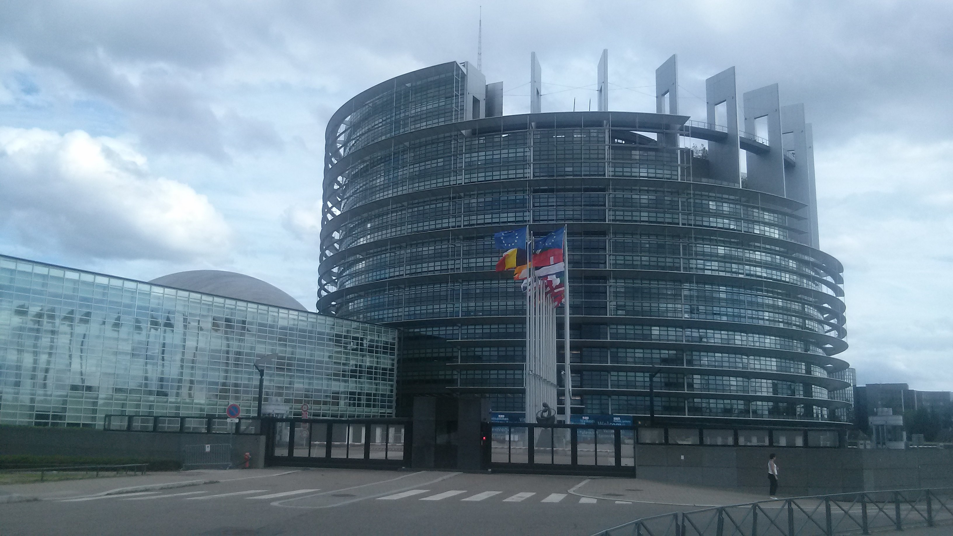 Немного о Страсбурге.. - Изображение 9