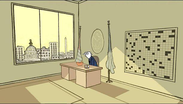 Видеоигры, вдохновленные сериалом «Твин Пикс». - Изображение 7