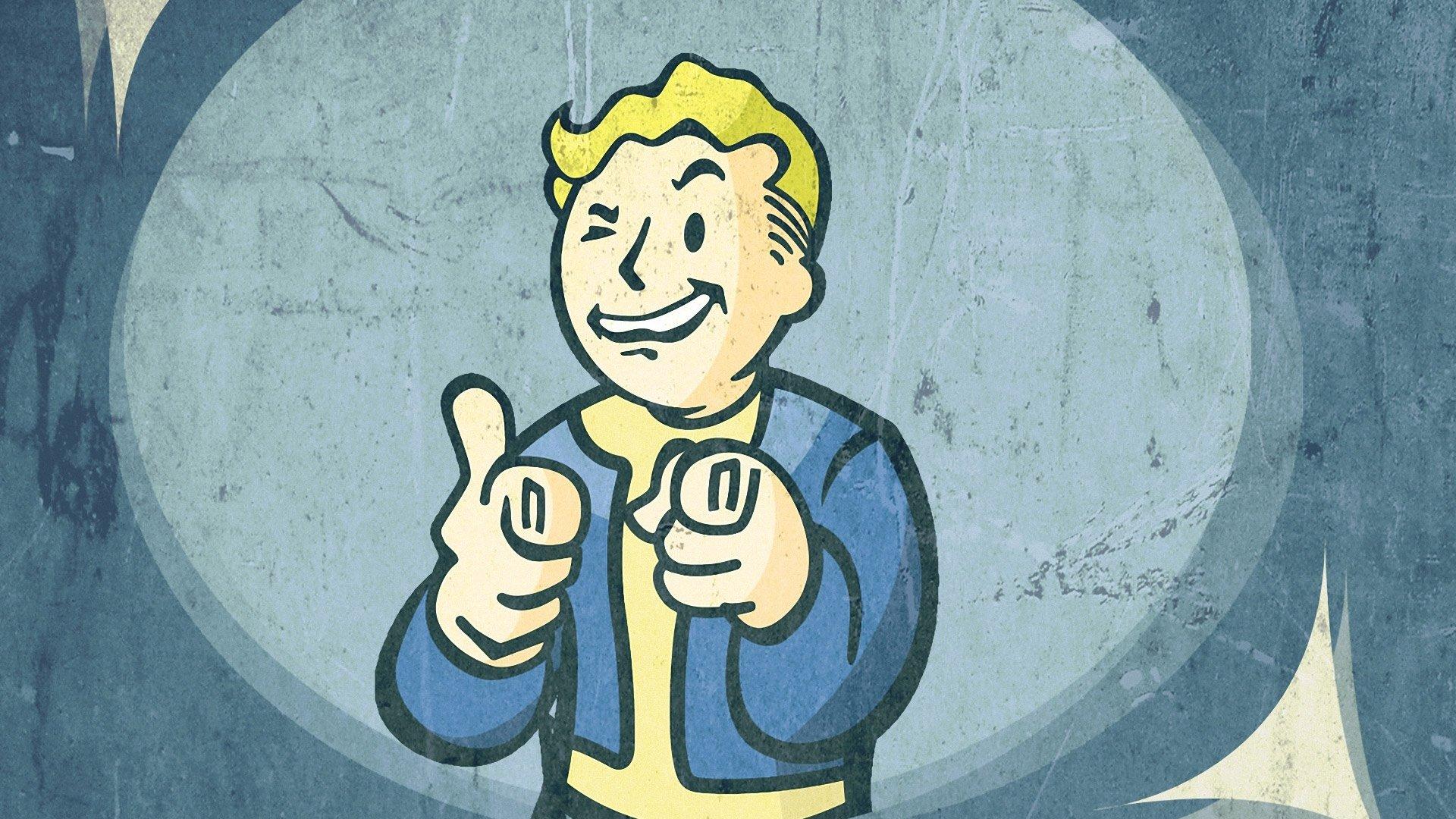 Игре Fallout 20(!) лет. И ее можно бесплатно забрать в steam. - Изображение 1