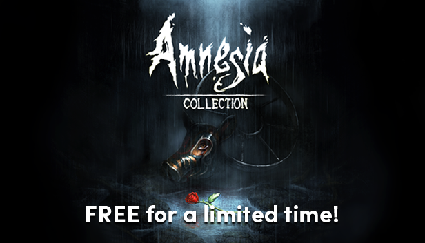 Халява! Amnesia Collection. - Изображение 1