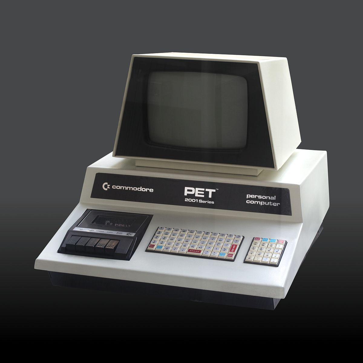 Посмотрите на эти ужасные клавиатуры 70-х и 80-х [Перевод]. - Изображение 3