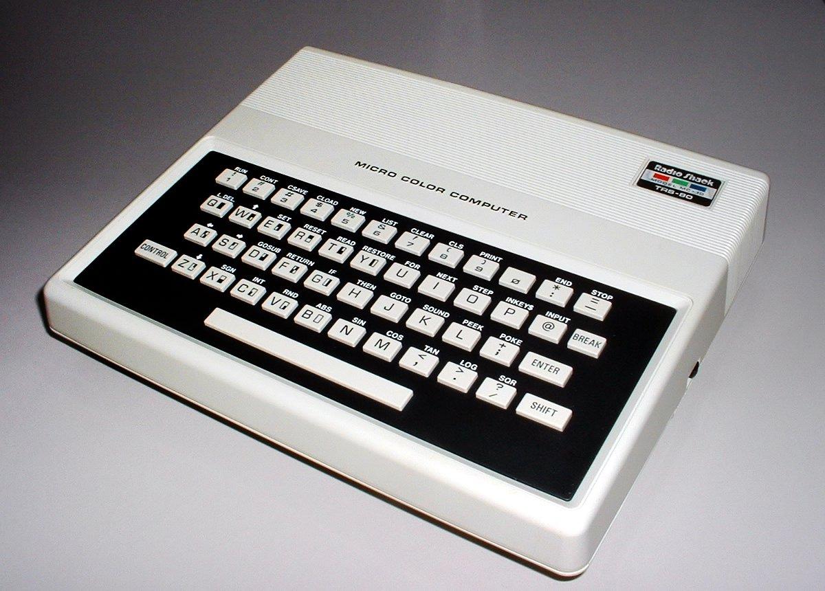 Посмотрите на эти ужасные клавиатуры 70-х и 80-х [Перевод]. - Изображение 12