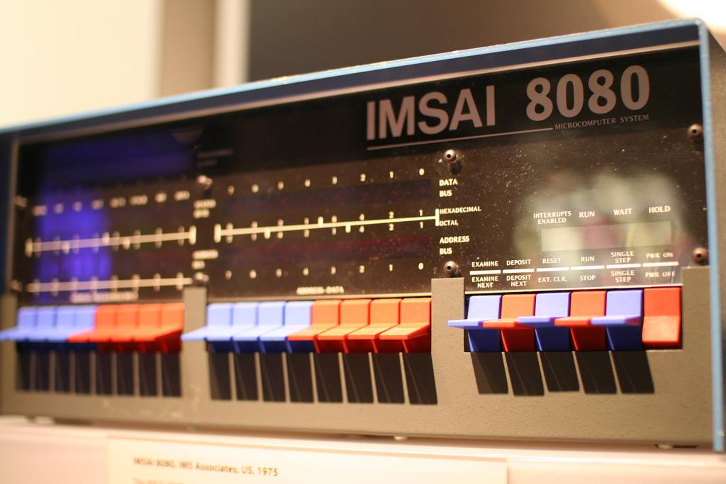 Посмотрите на эти ужасные клавиатуры 70-х и 80-х [Перевод]. - Изображение 2
