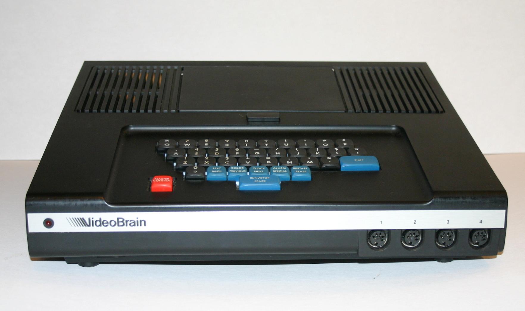 Посмотрите на эти ужасные клавиатуры 70-х и 80-х [Перевод]. - Изображение 4