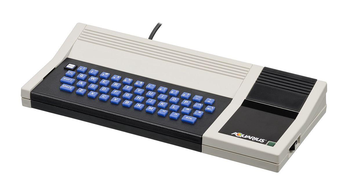Посмотрите на эти ужасные клавиатуры 70-х и 80-х [Перевод]. - Изображение 10