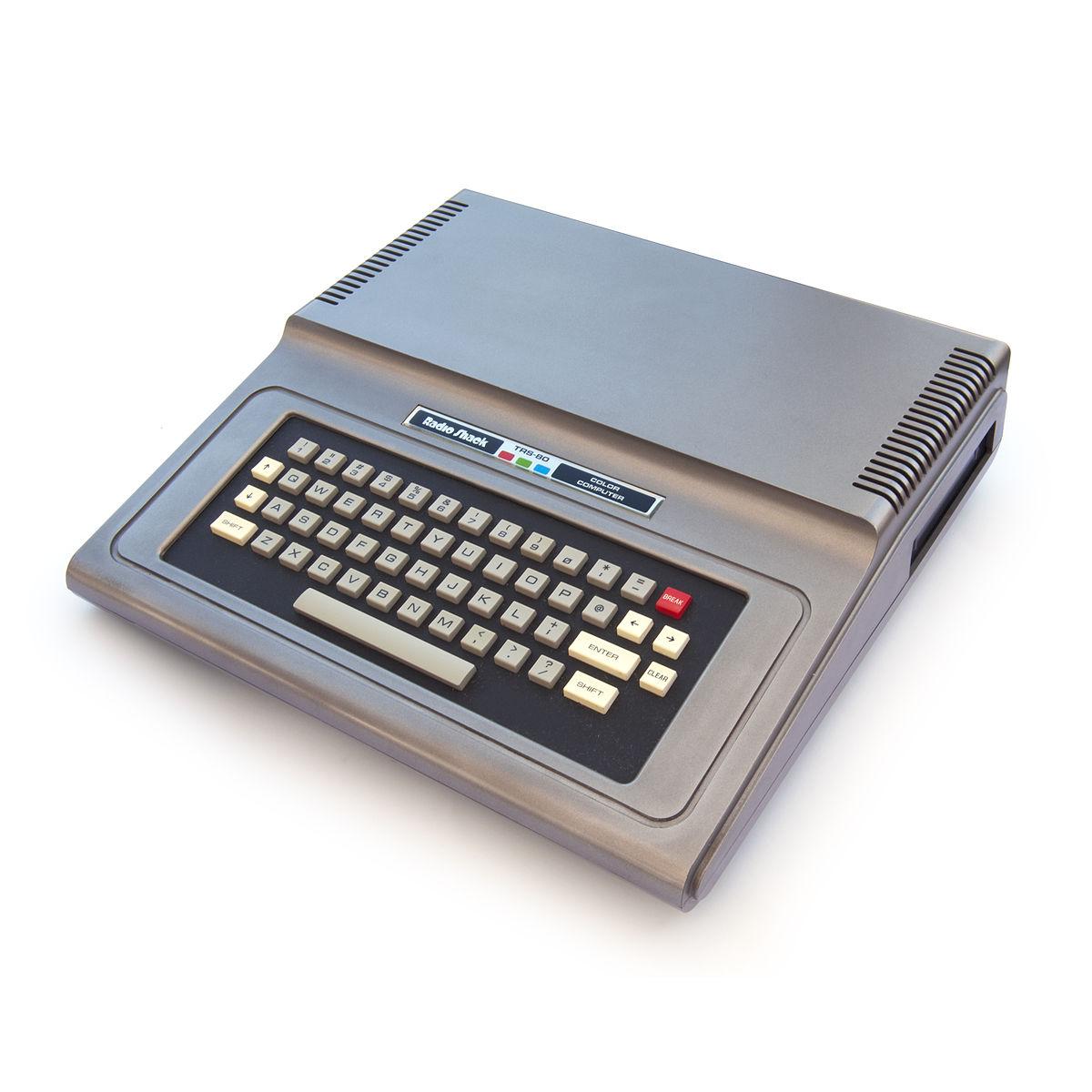 Посмотрите на эти ужасные клавиатуры 70-х и 80-х [Перевод]. - Изображение 8