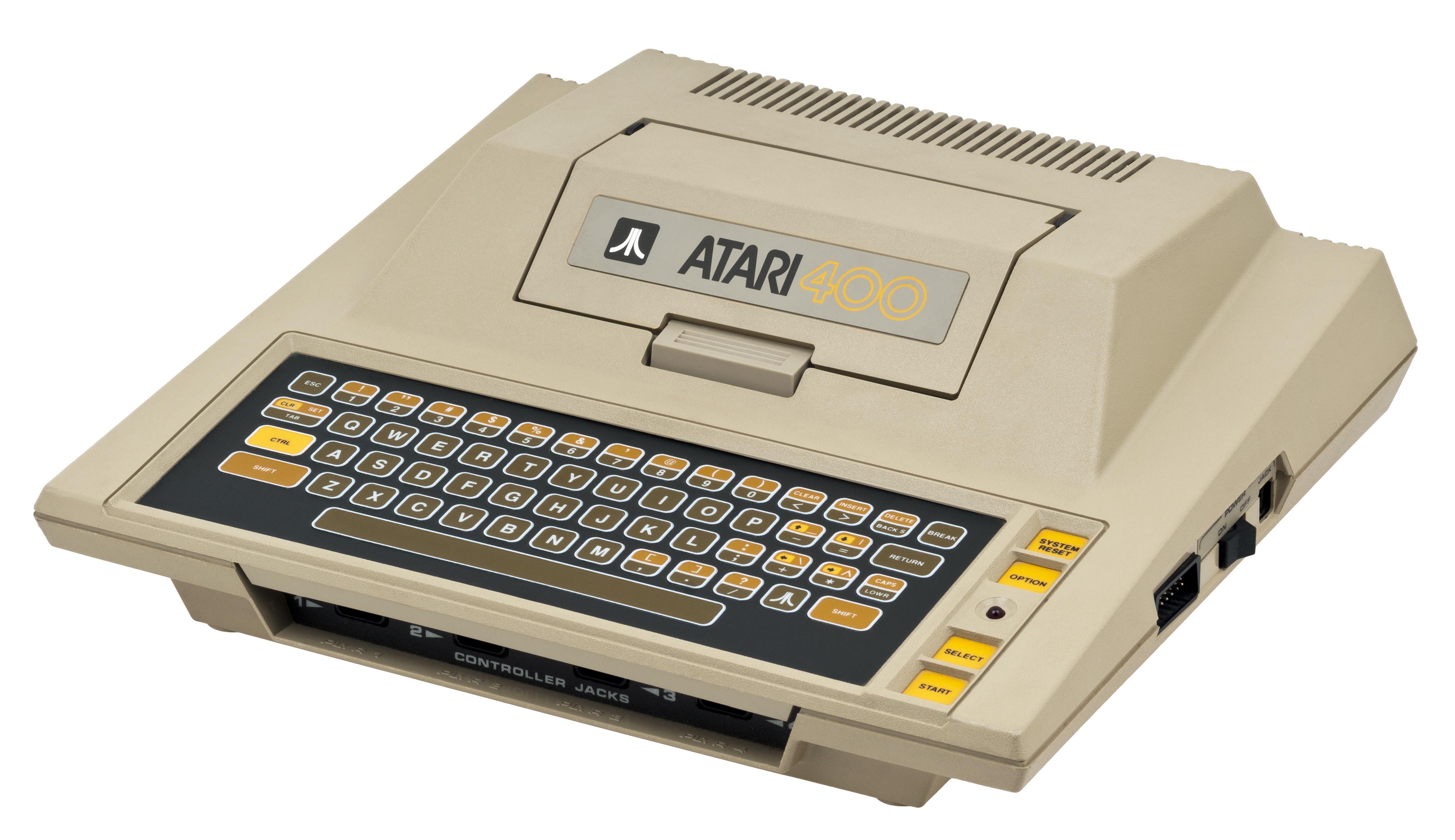 Посмотрите на эти ужасные клавиатуры 70-х и 80-х [Перевод]. - Изображение 6