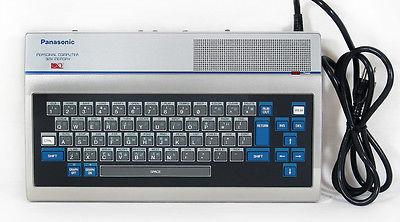 Посмотрите на эти ужасные клавиатуры 70-х и 80-х [Перевод]. - Изображение 9