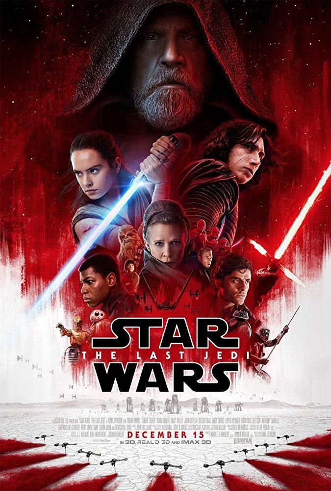 «Звёздные войны: Последние джедаи», или Теория Провала. - Изображение 1