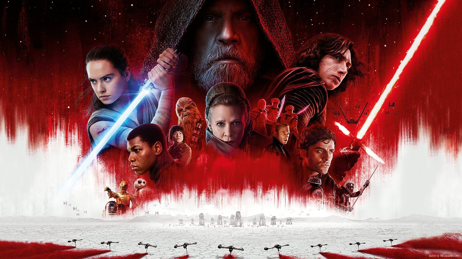 [Кинцо] Звездные Воины, Эпизод VIII: Стражи Галактики. - Изображение 1