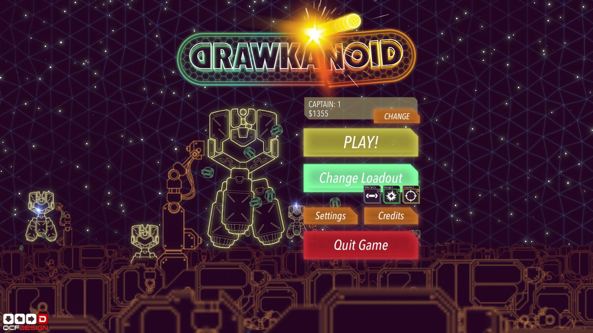Обзор drawkanoid. - Изображение 1