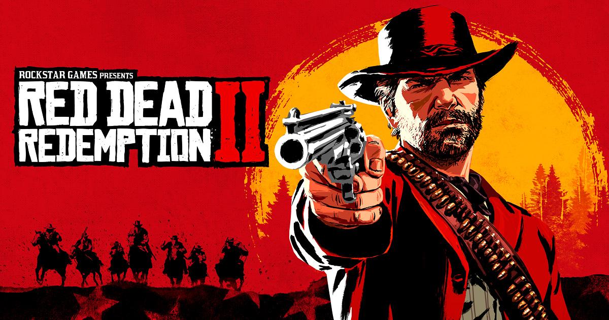 Red Dead Redemption 2— Уныние на кончиках пальцев.. - Изображение 1