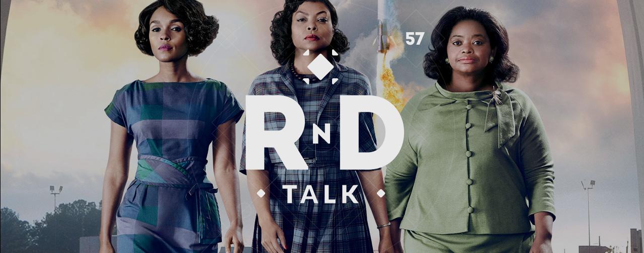 Подкаст RND Talk #57 — Доставка дырок от бубликов. - Изображение 1