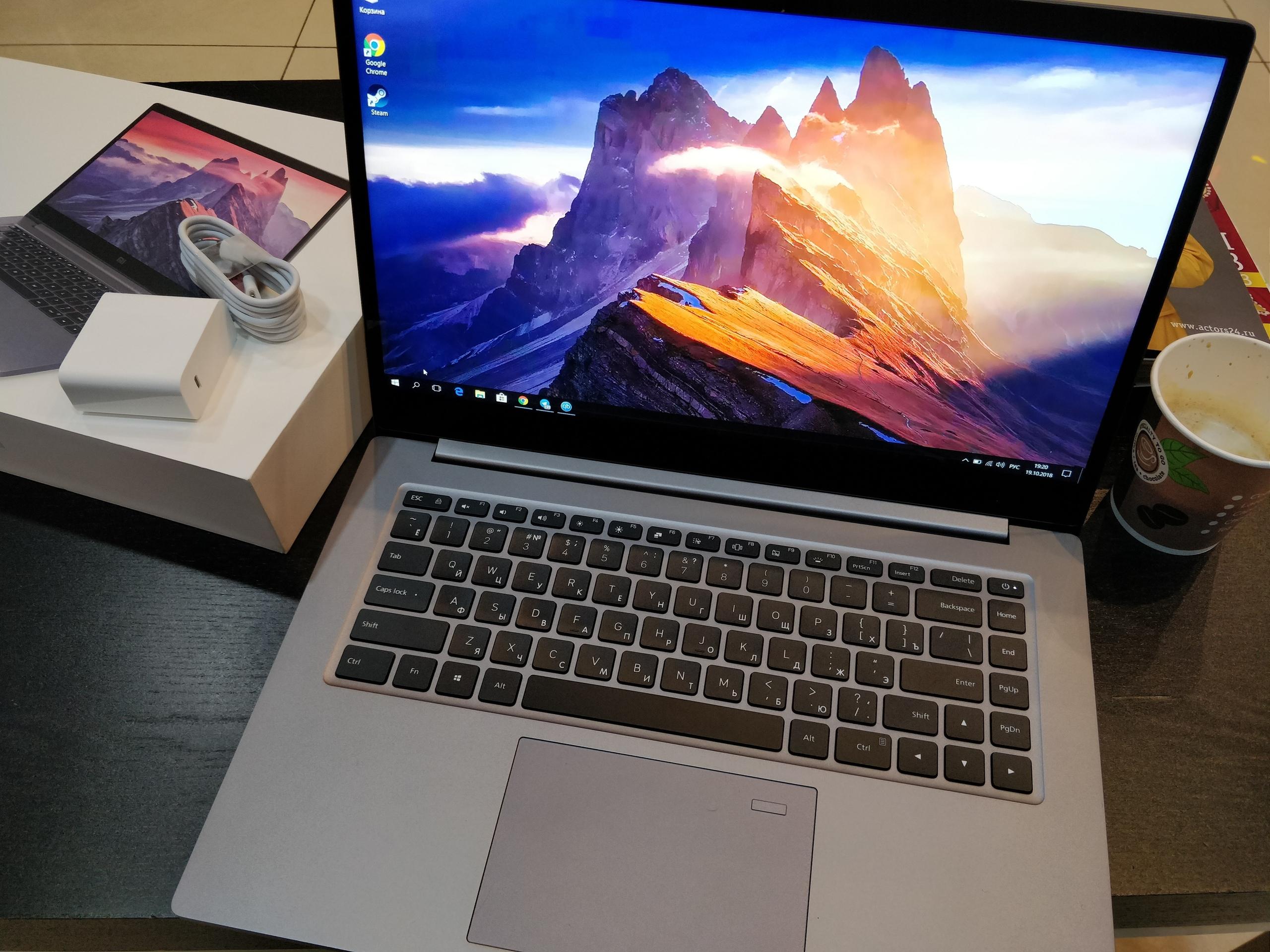 Про техноблогинг и антиобзор моего ноутбука. - Изображение 6