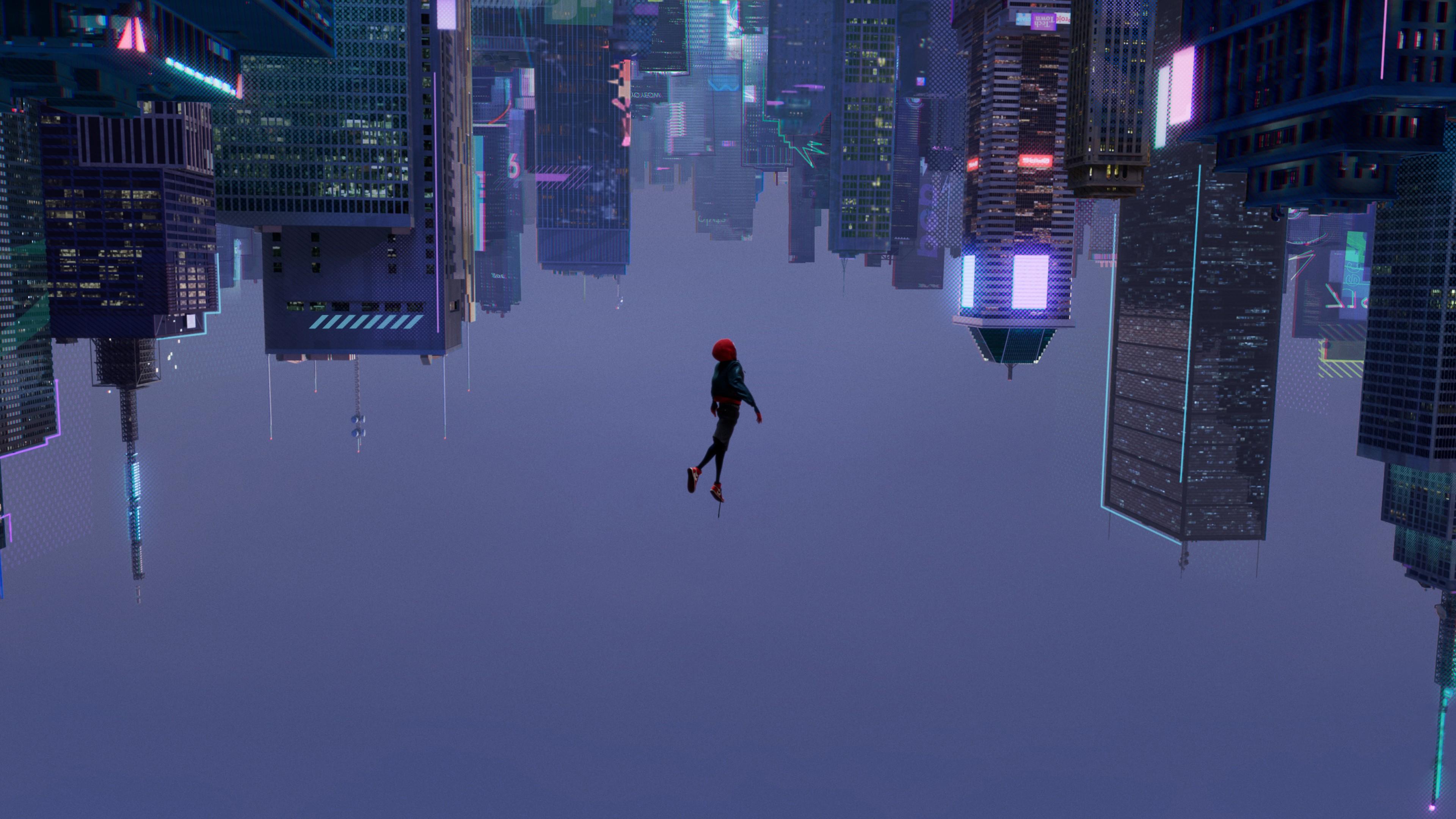 [Мнение] «Человек-паук: через вселенные» — Ладно, давайте в последний раз…. - Изображение 2