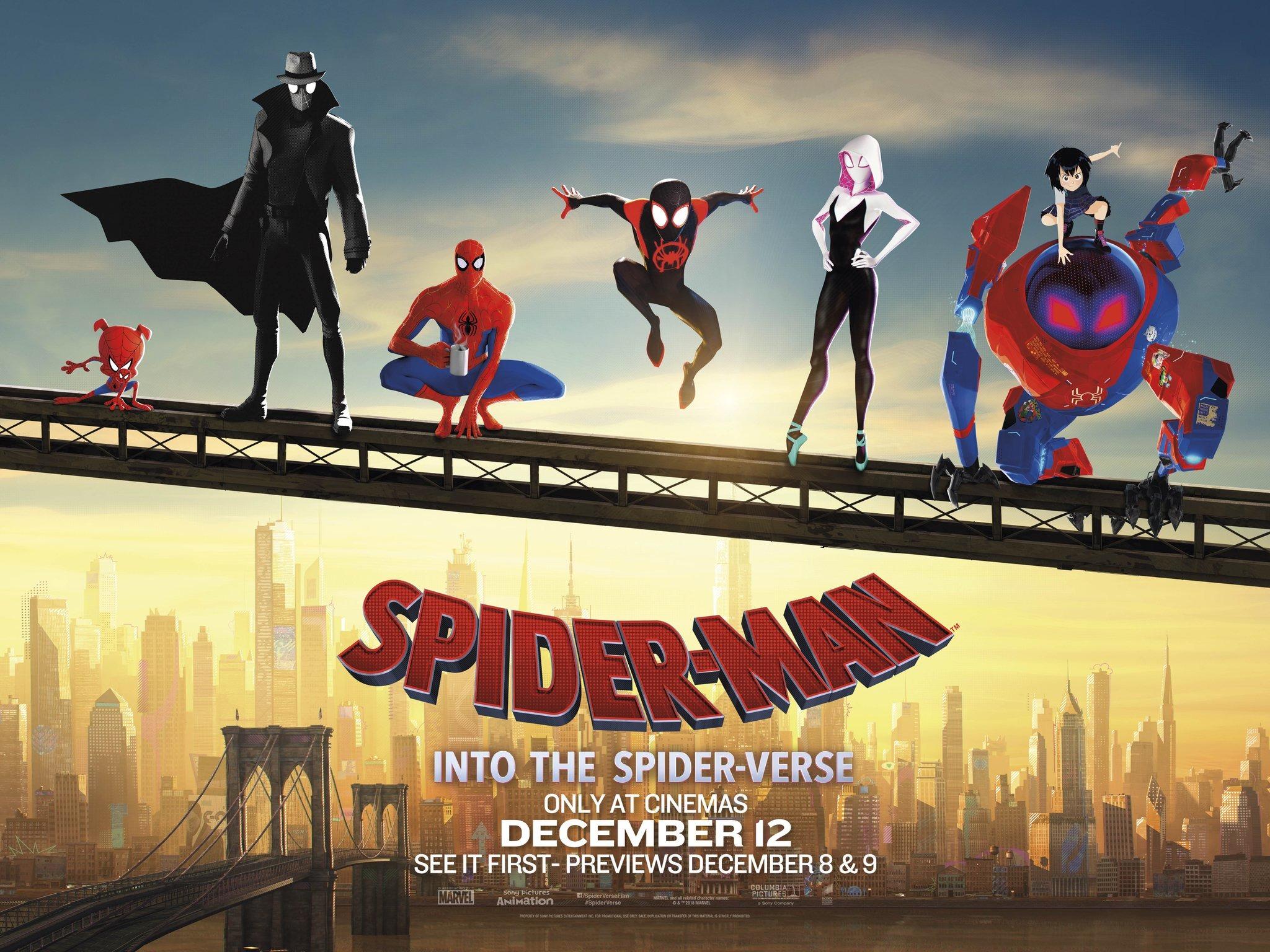[Мнение] «Человек-паук: через вселенные» — Ладно, давайте в последний раз…. - Изображение 3
