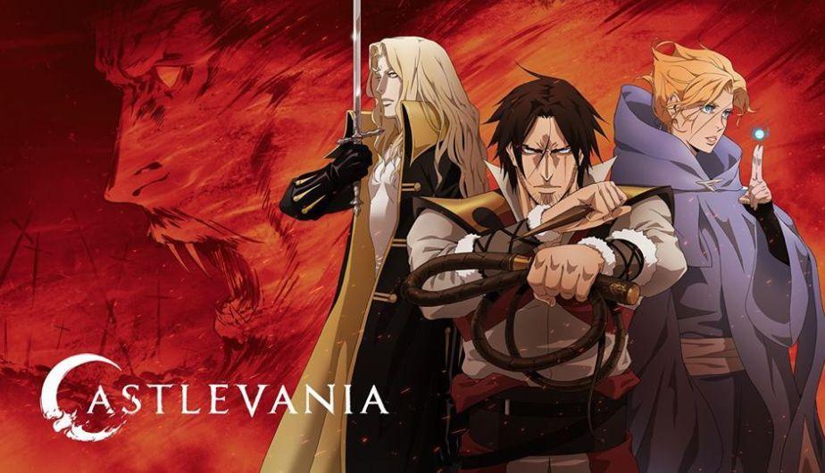 Обзор мультсериала Castlevania от Netflix. - Изображение 10